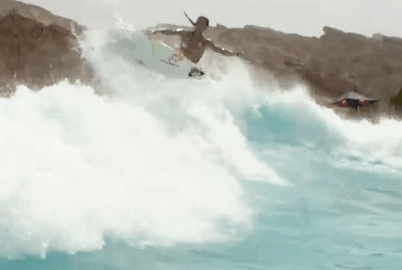 Sally Fitzgibbons- Oasis -- Water Sports Videos -- Red Bull AU